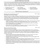 Samples Of Resumes Mid Career Professional Page1 48b0aee232 samples of resumes wikiresume.com