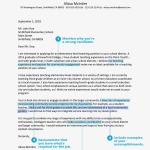 Teaching Cover Letter Examples 2060203v1 5bb66cfac9e77c0026857c7d teaching cover letter examples|wikiresume.com