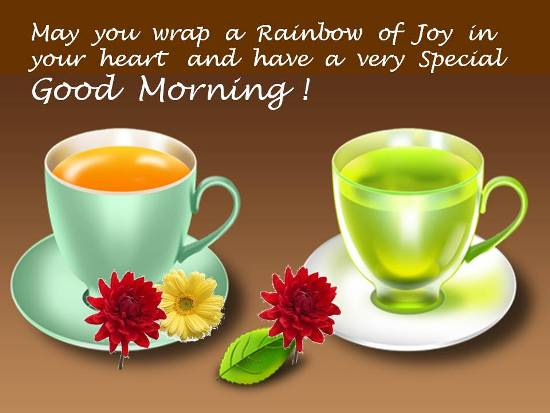 Good Morning Wishes And Text