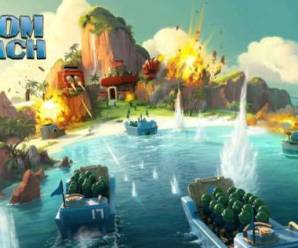 Boom Beach Free Online Game
