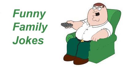 funny family jooks