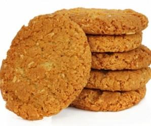 Anzac Biscuits Full Recipe