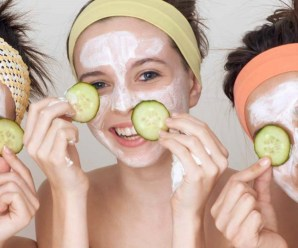 Beauty Tips for Gorgeous Skin Naturally