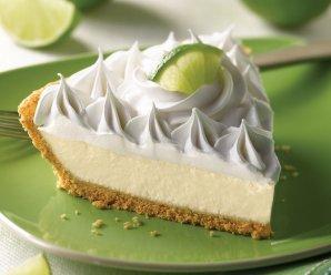 Key Lime Pie : Full Recipe