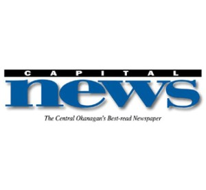 Kelowna Capital News logo
