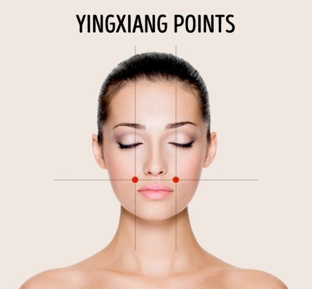 3. Yingxiang Points