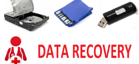 How to Recover your SD Card and Pen Drive for Lost Files?