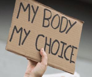 Man Destroy's Pro-Lifer's Argument With One Logical Question
