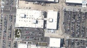 Parking Lot for Fighter Jets