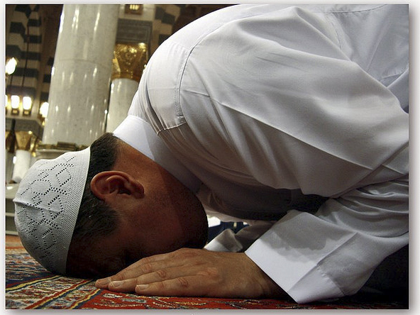 Top surprising benefits of Namaz