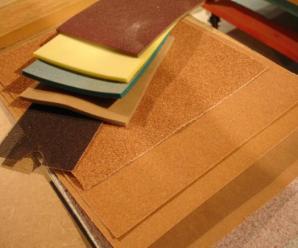 Choosing the Right Sandpaper