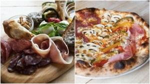 Popular Italian Food