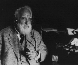 Alexander Graham Bell Biography, Profile, Quotes