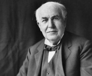 Thomas Alva Edison Biography, Profile And Quotes