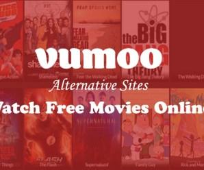 7+ Best Vumoo Alternative Sites to Watch Free Movies Online