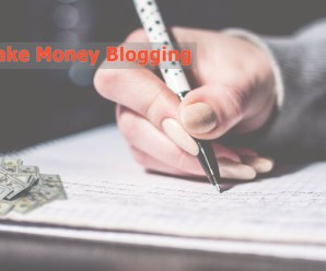 How to Make Money with Your Blogging