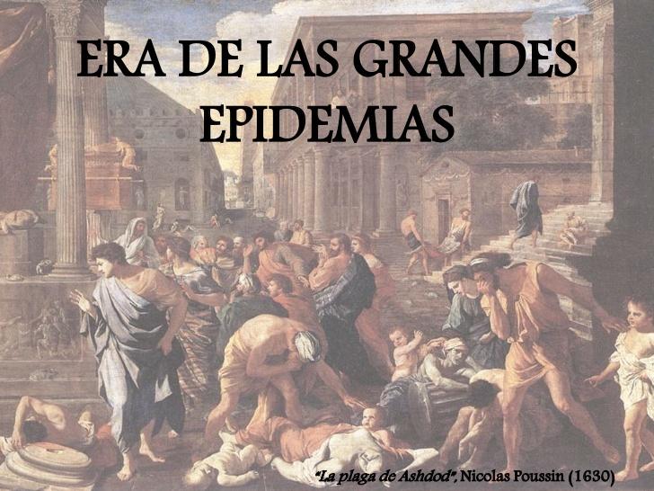Resultado de imagen de pandemias edad media