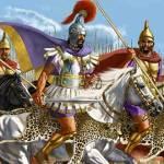 Reino de Macedonia