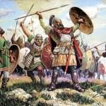 Invasión de Hispania