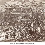 La Revolución de Manco Inca
