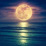 Las Mareas de la Luna