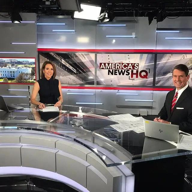 Alicia Acuna fox news