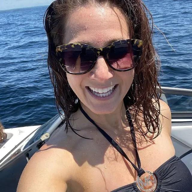 Shiri Spear bikini