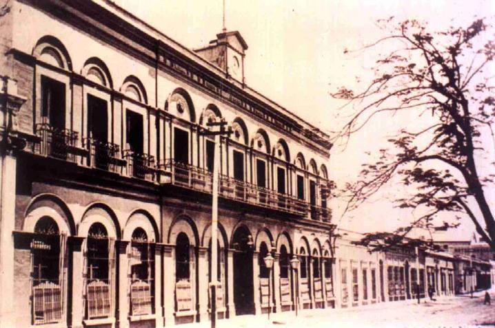 Image result for imágenes del archivo Histórico de sinaloa