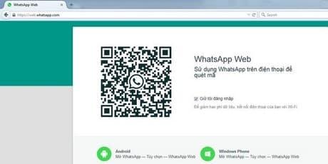 WhatsApp là gì? Cách sử dụng WhatsApp trên điện thoại và máy tính - Ảnh 12