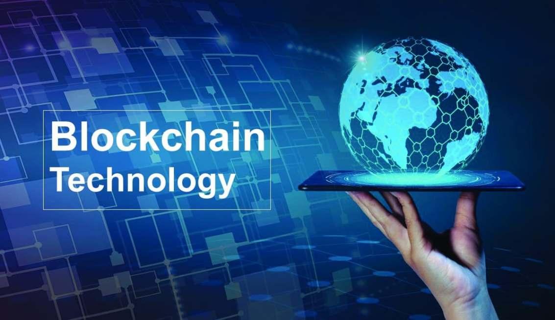 Công nghệ blockchain là gì? - 1