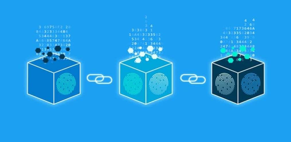 Công nghệ blockchain là gì? - 5