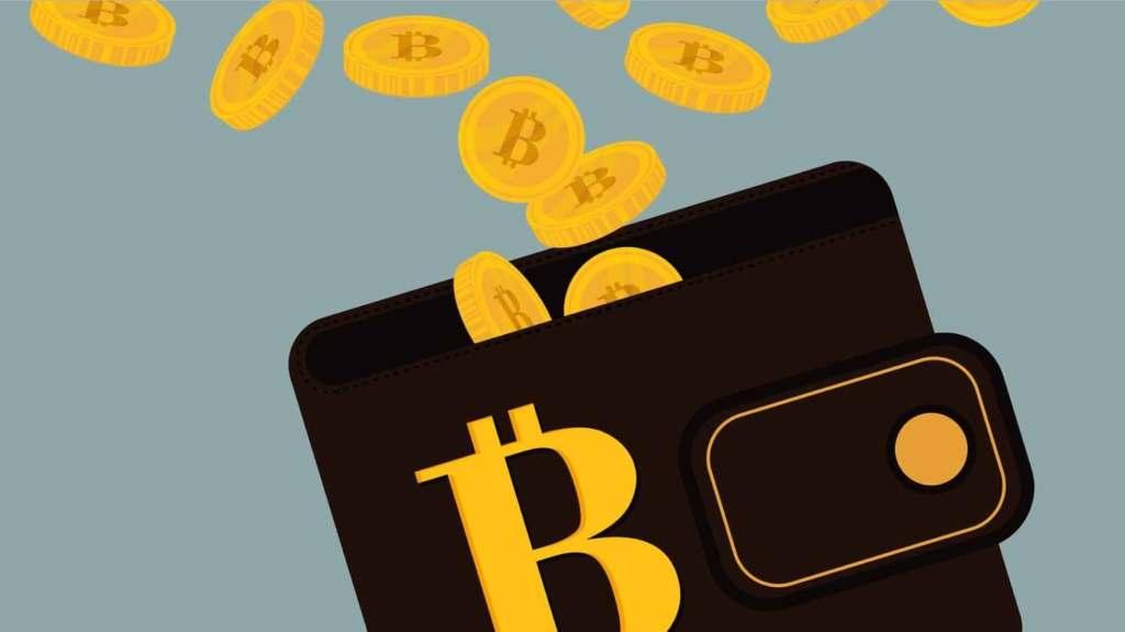 Ví Bitcoin là gì - 1