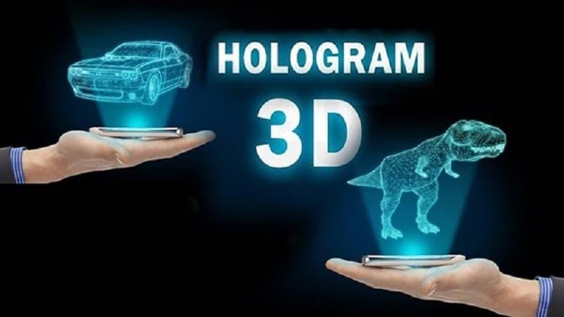 Hologram là gì
