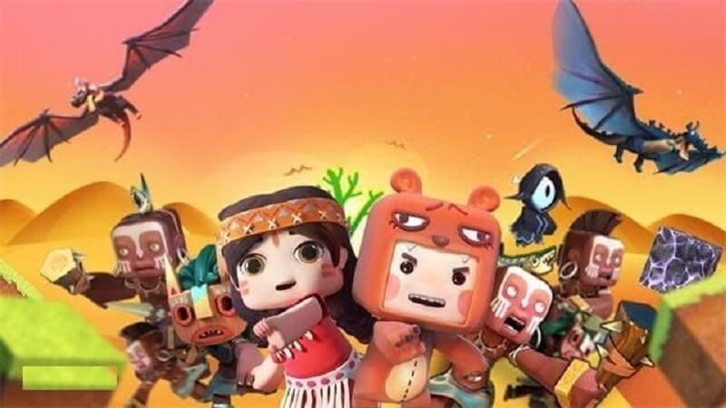 Giới thiệu game Mini World