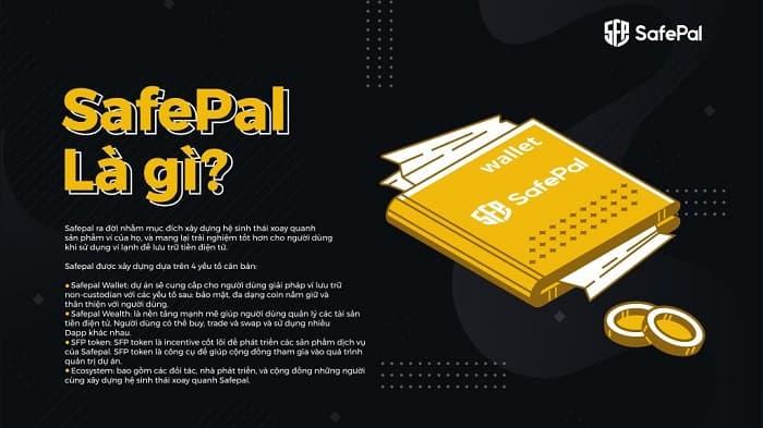 SafePal là gì