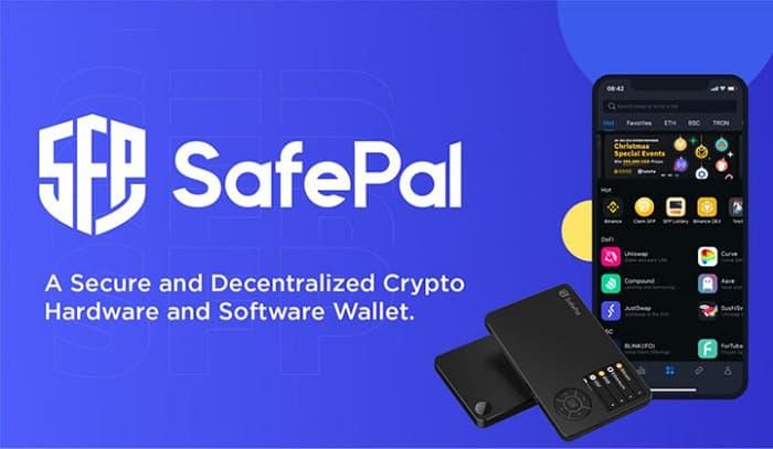 Các tính năng của SafePal là gì