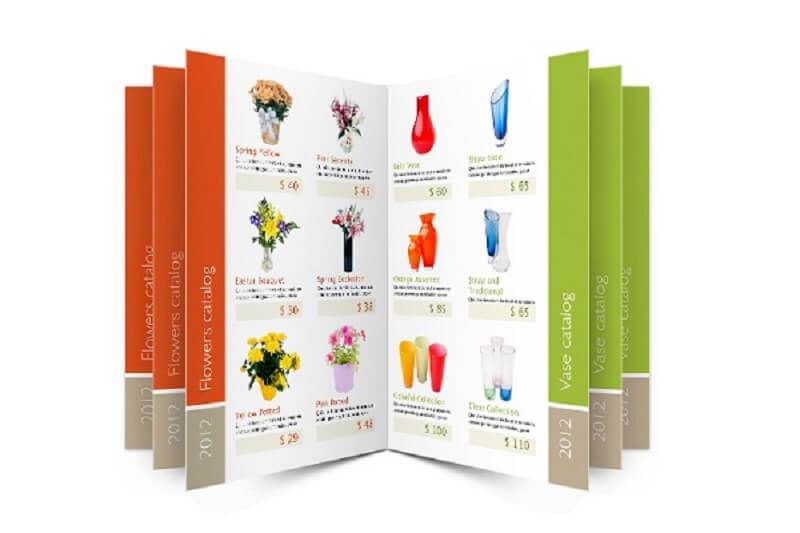 Vai trò của Catalogue là gì