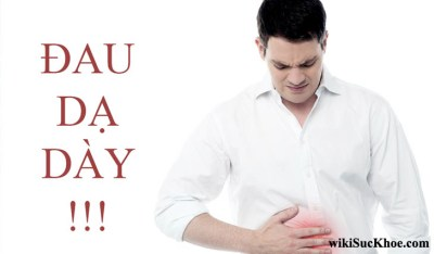 Bệnh đau dạ dày: Khái niệm, nguyên nhân, triệu chứng, điều trị, cách phòng ngừa