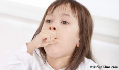 Bệnh ho gà: Khái niệm, nguyên nhân, triệu chứng, điều trị, cách phòng ngừa