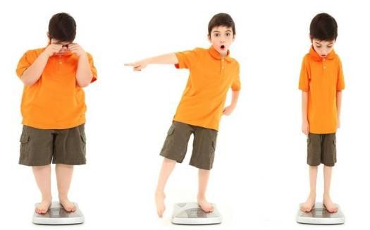 Bệnh suy dinh dưỡng ở trẻ nhỏ