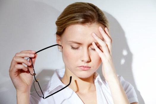 Căng thẳng, lo âu cũng là nguyên nhân chính gây bệnh mất trí nhớ