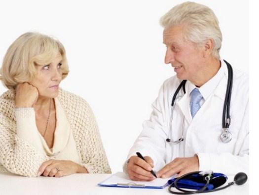 Thăm khám định kỳ là cách phòng ngừa bệnh tốt nhất