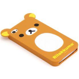 Rilakkuma-bear-with-ears-iPhone-4-silicone-soft-case-163382-1