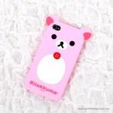 Rilakkuma_iphone4case_pink_01