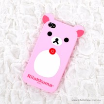 Rilakkuma_iphone4case_pink_01