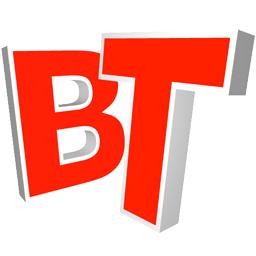 برنامج صنع مقدمات الفيديو ثلاثي الأبعاد Blufftitler 2020