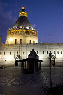 Nazareth Travel Guide Wikitravel