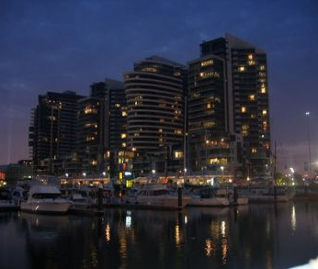 Newquay In Melbourne Docklands