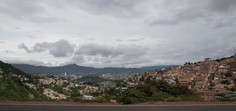 File:Central America Tegucigalpa urban surroundings.JPG