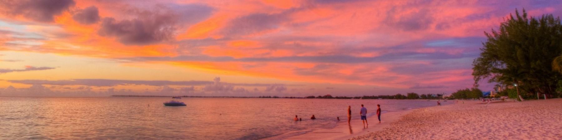 Cayman Islands Wikitravel